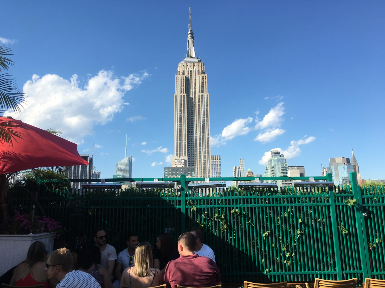 230 Fifth Rooftop Bar