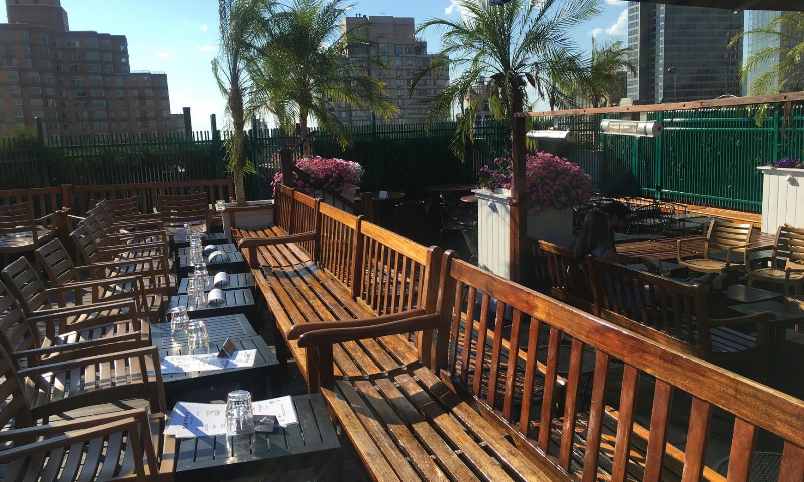 230 Fifth Rooftop Bar