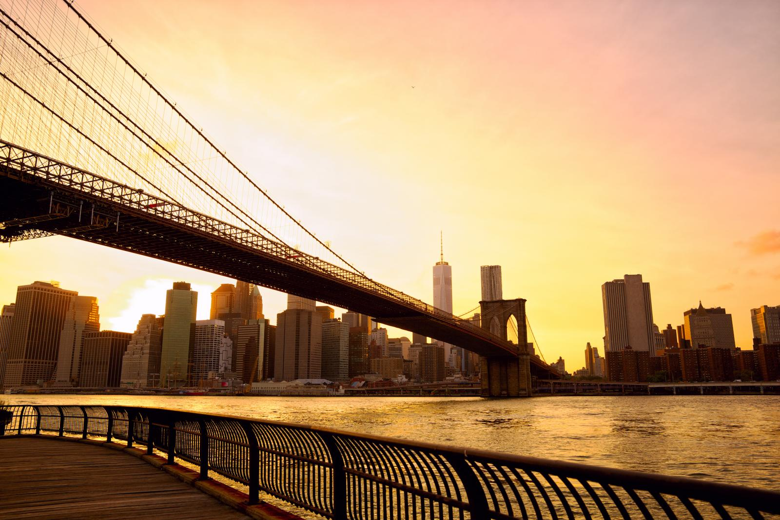 5 locations to Experience Unforgettable Sunsets in New York