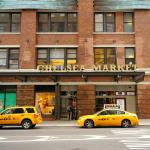 Chelsea Market in the Meatpacking District