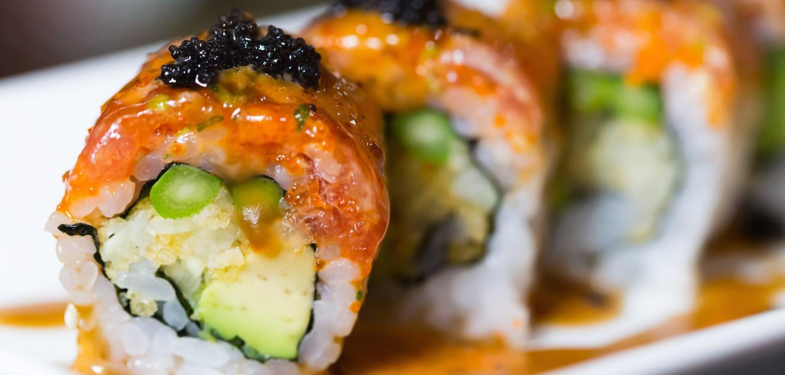 Fancy Sushi in New York?