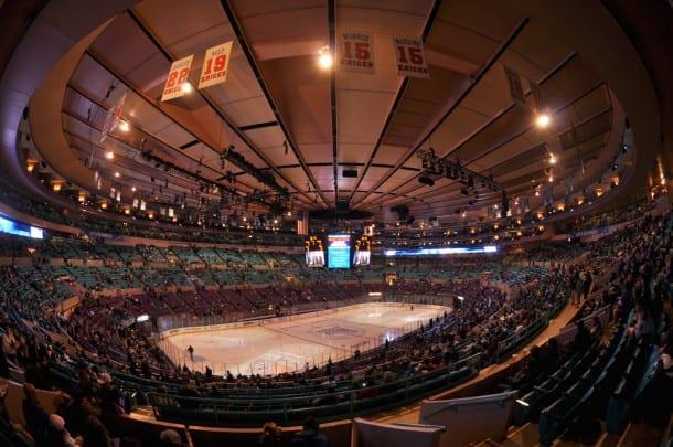 New York Rangers Tickets 2015 2016