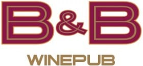 Burger & Barrel Winepub Logo