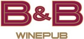 Burger & Barrel Winepub Logo