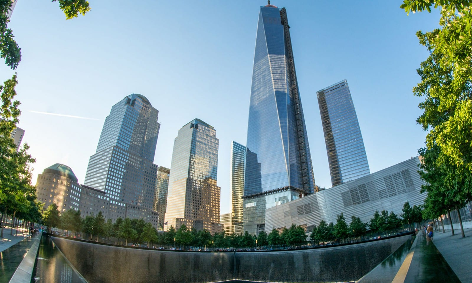 how to get tickets for ground zero memorial