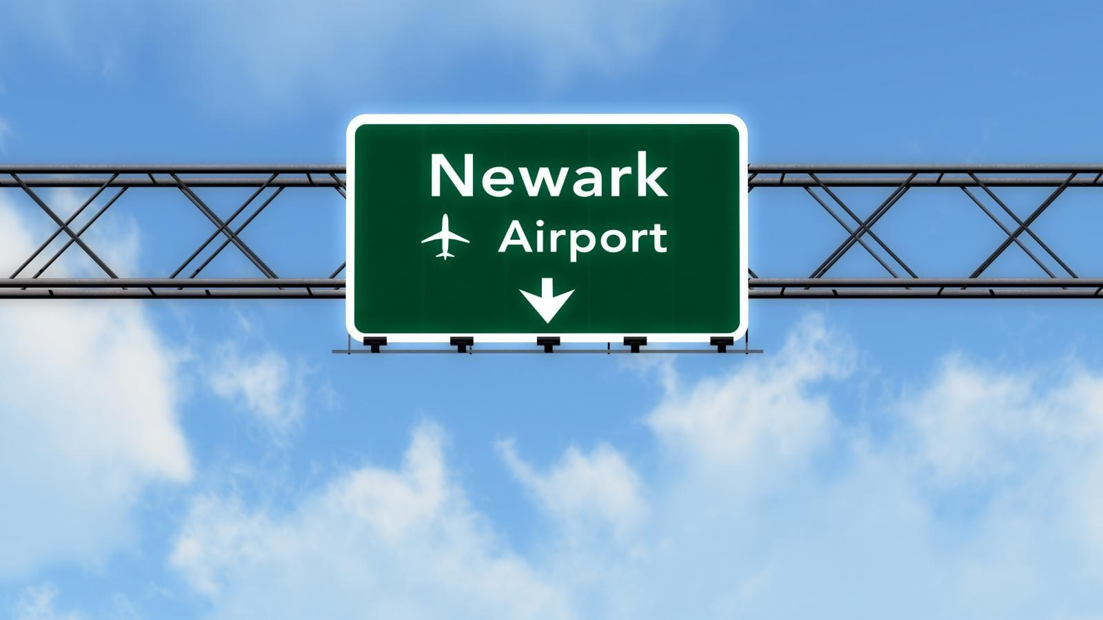 Newark Airport Transfer