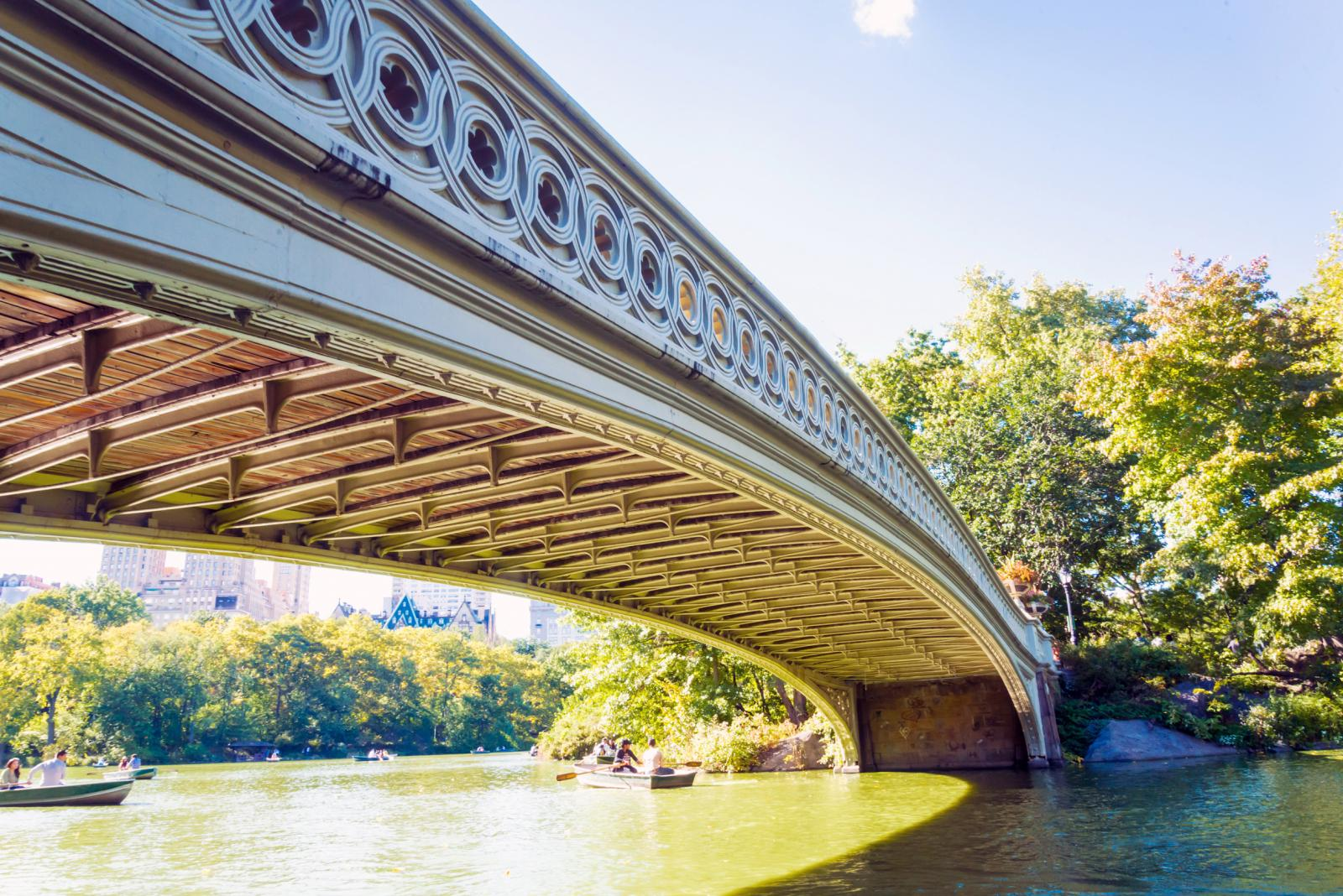 Central Park Nyc Our Guide Amp 10 Favourite Spots To Explore