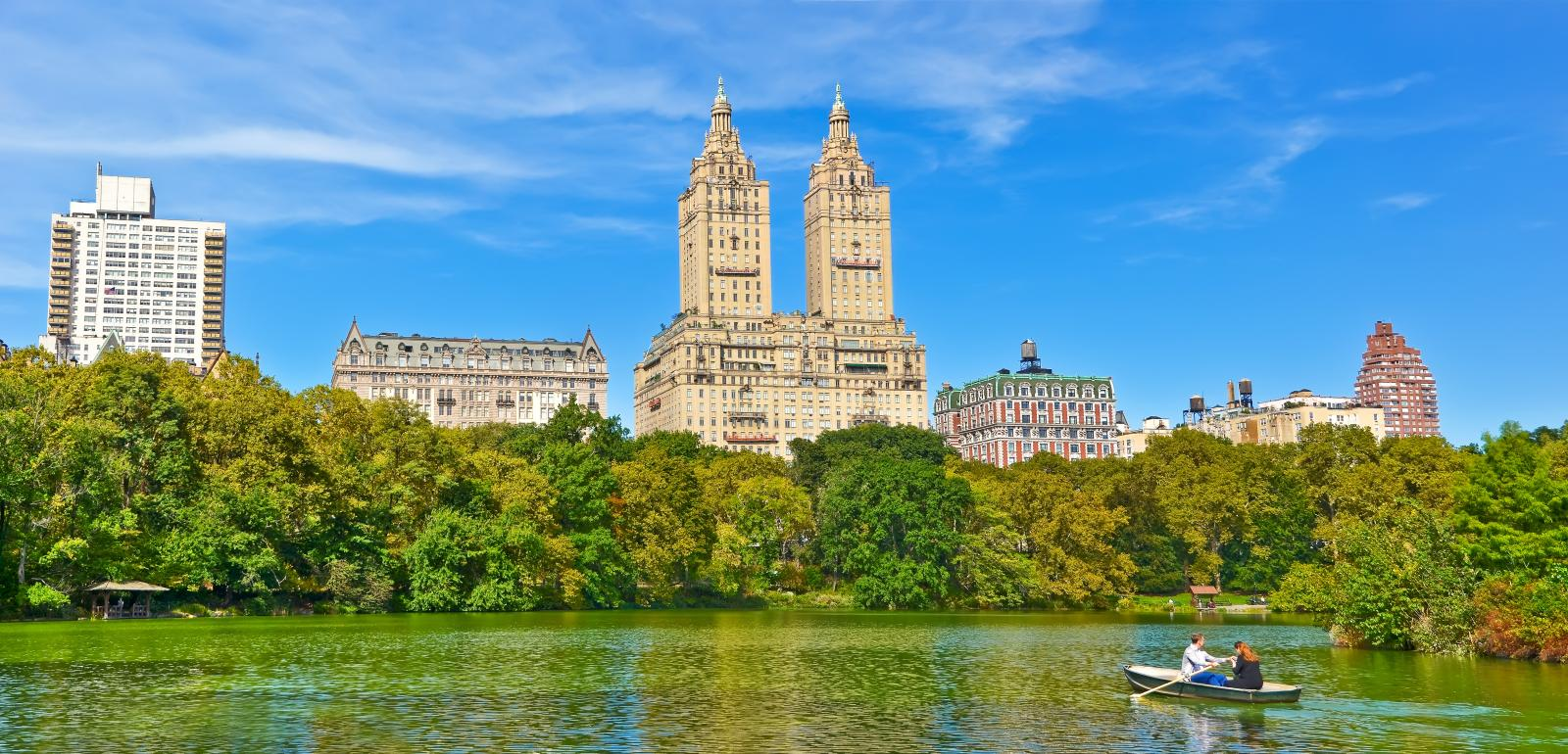 Central Park Nyc Our Guide Amp 10 Favorite Spots To Explore