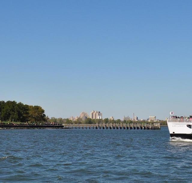 The best sightseeing cruises, sailing and water tours in New York