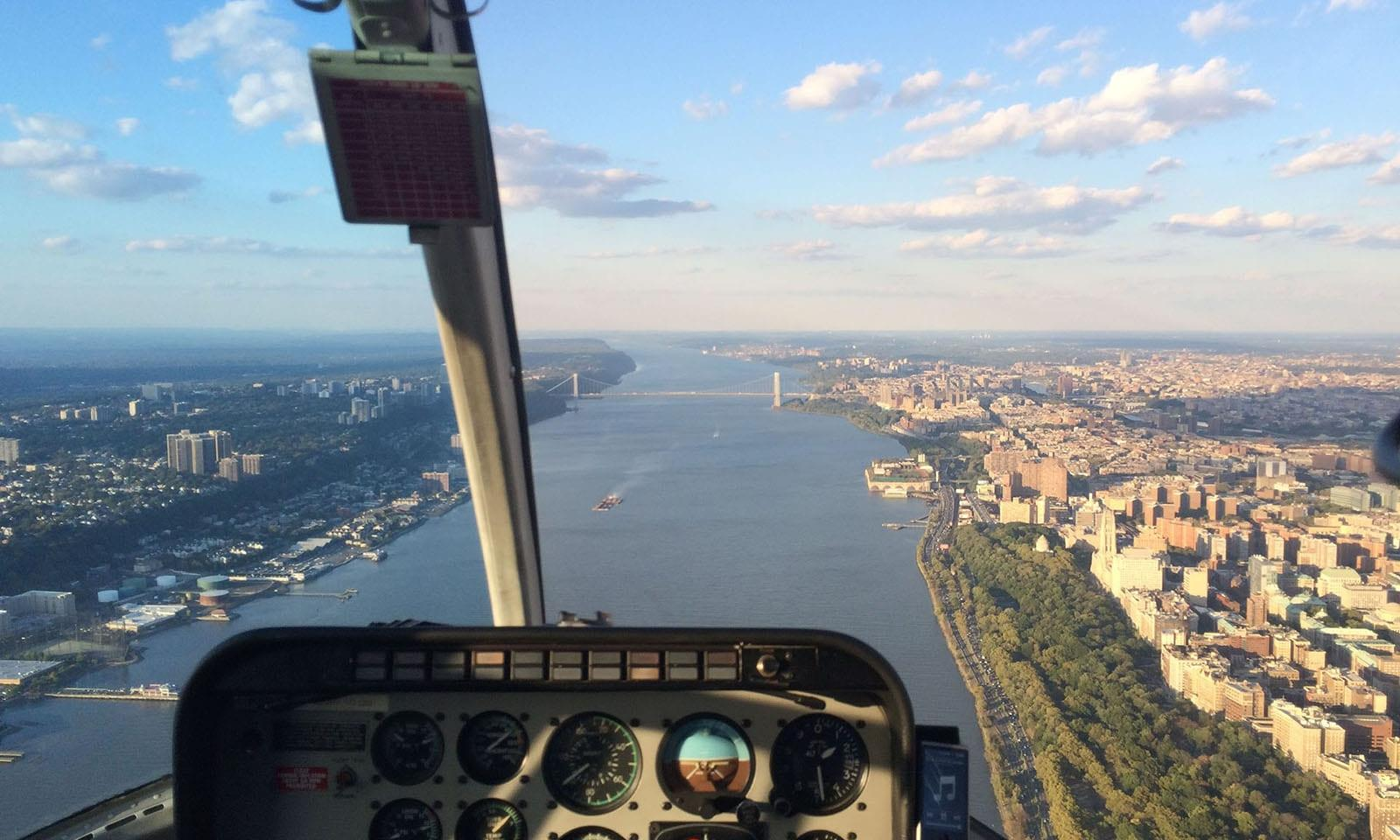 Best Helicopter Tours In Nyc