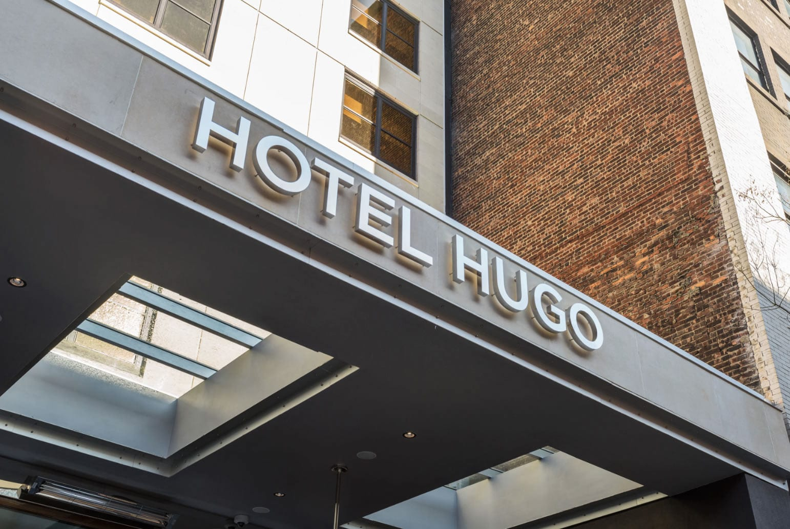 Hotel Hugo New York in SoHo