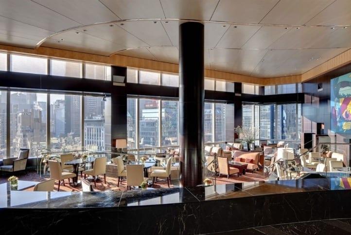 mandarin oriental hotel new york