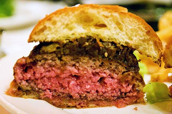 Best Burgers NYC