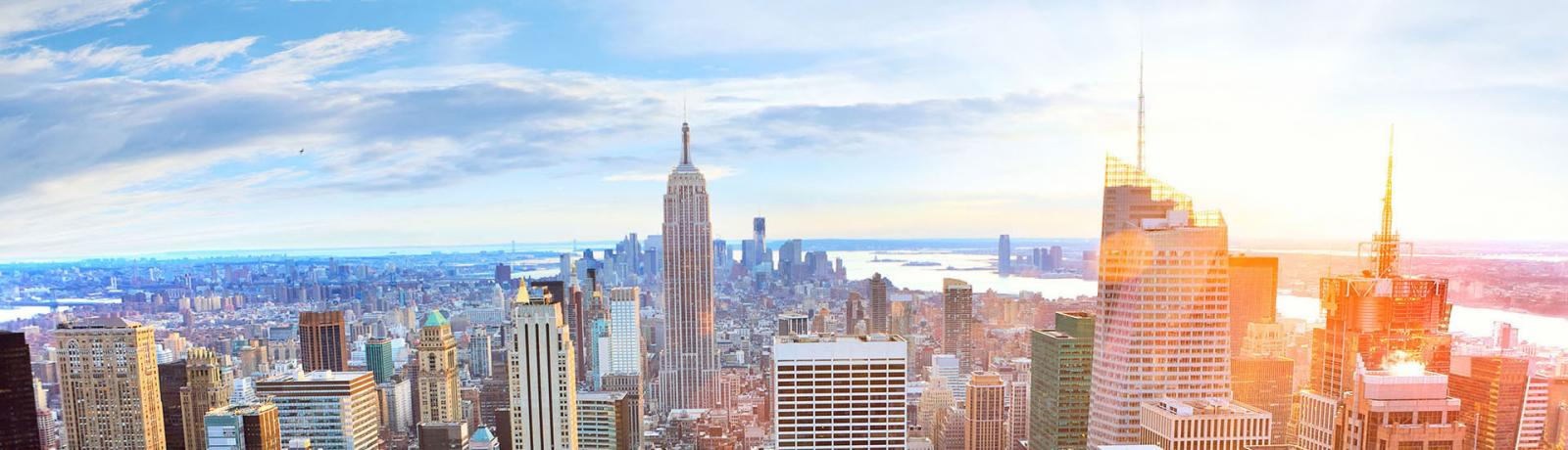 Your guide to the best attractions in new york for Top ten attractions new york