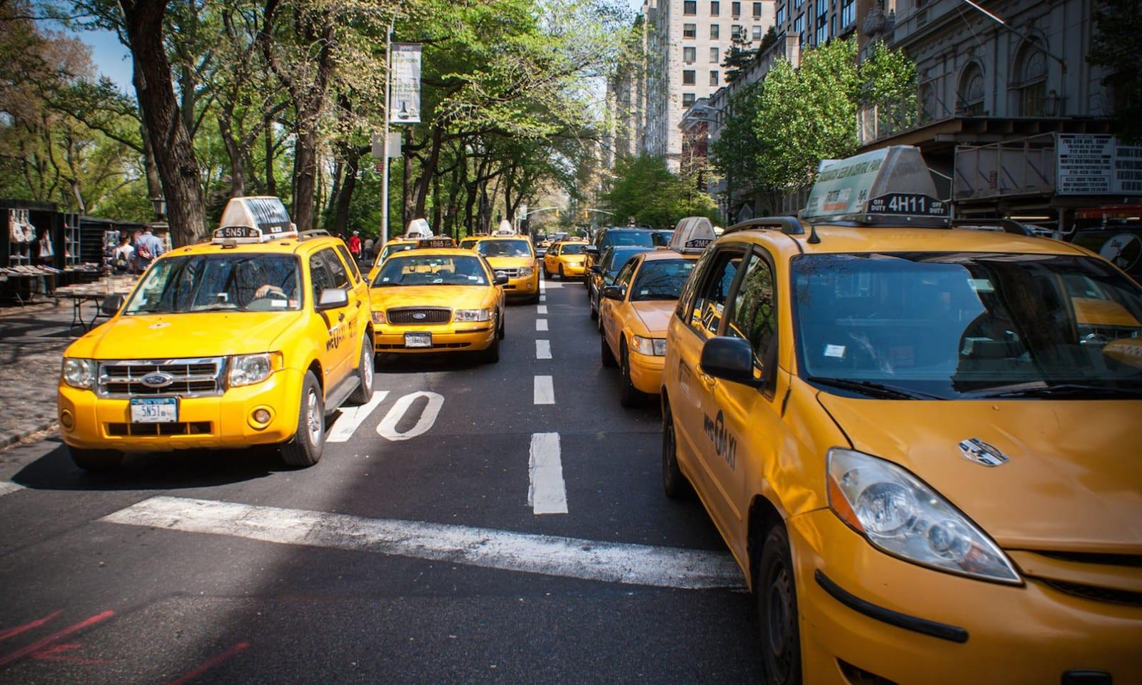 How To Your Guide To Getting A Cab In Nyc Tips Amp Tricks