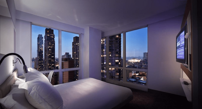 YOTEL-Hotel-at-Times-Square