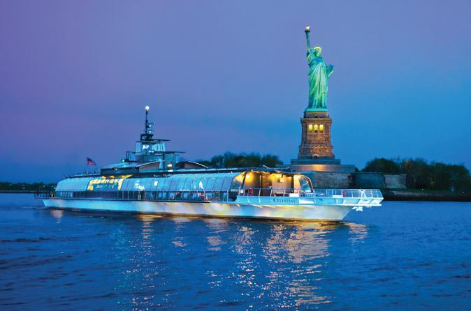 Bateaux Dinner Cruise NYC
