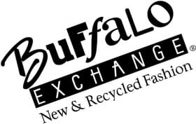logo buffalo exchange