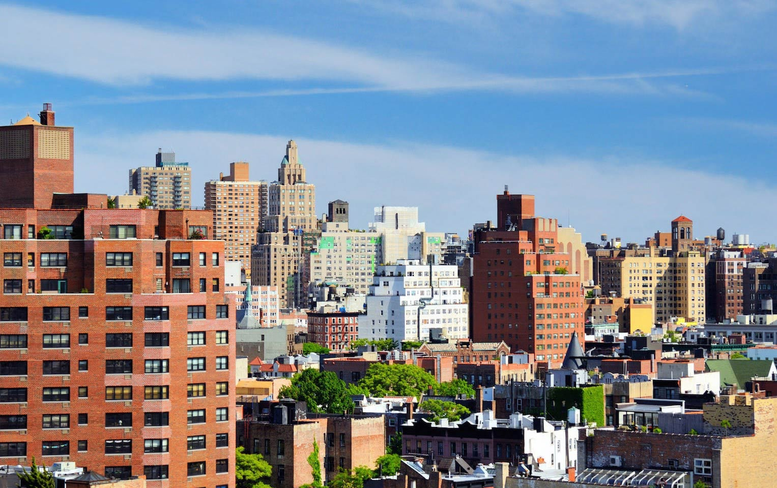 Hostels in New York
