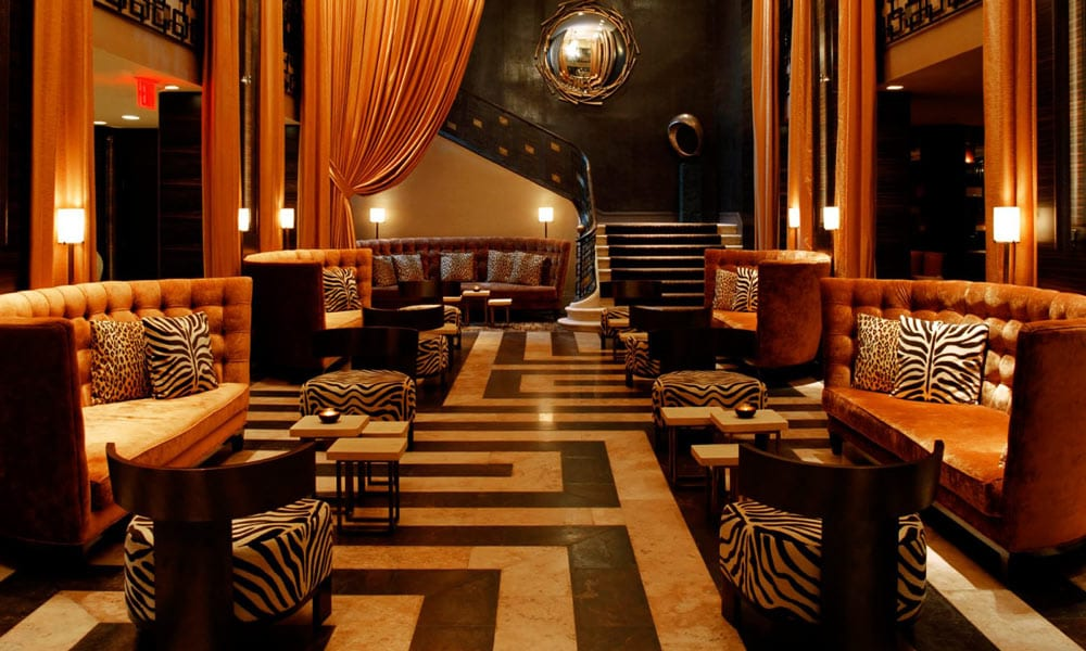 Empire Hotel New York: Chuck Bass is expecting you