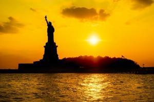 NYC Twilight Sail