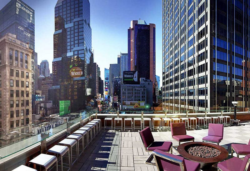 Hotels In Heart Of New York City