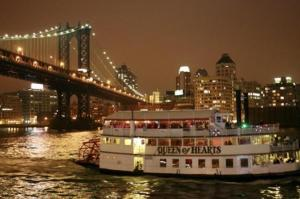 NYC 4th July Fireworks Cruise