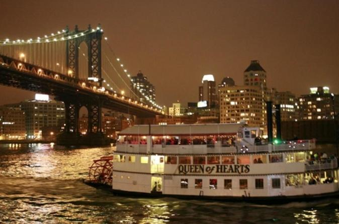 Cruises And Dinner Cruises On Special Occasions In Nyc