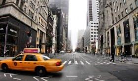 5th avenue in new york