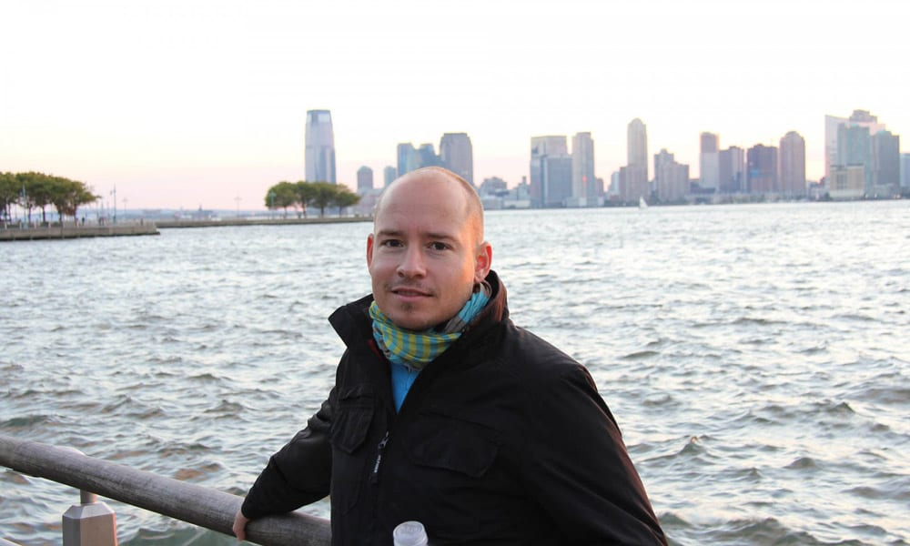 steffen in new york
