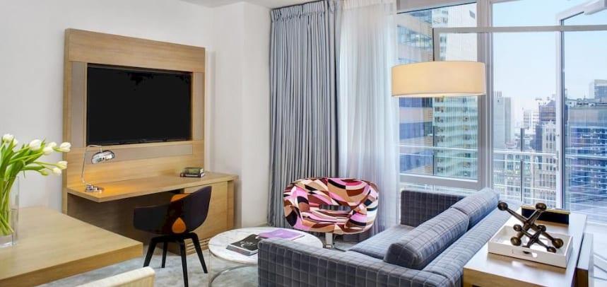 the-hyatt-hotel-times-square