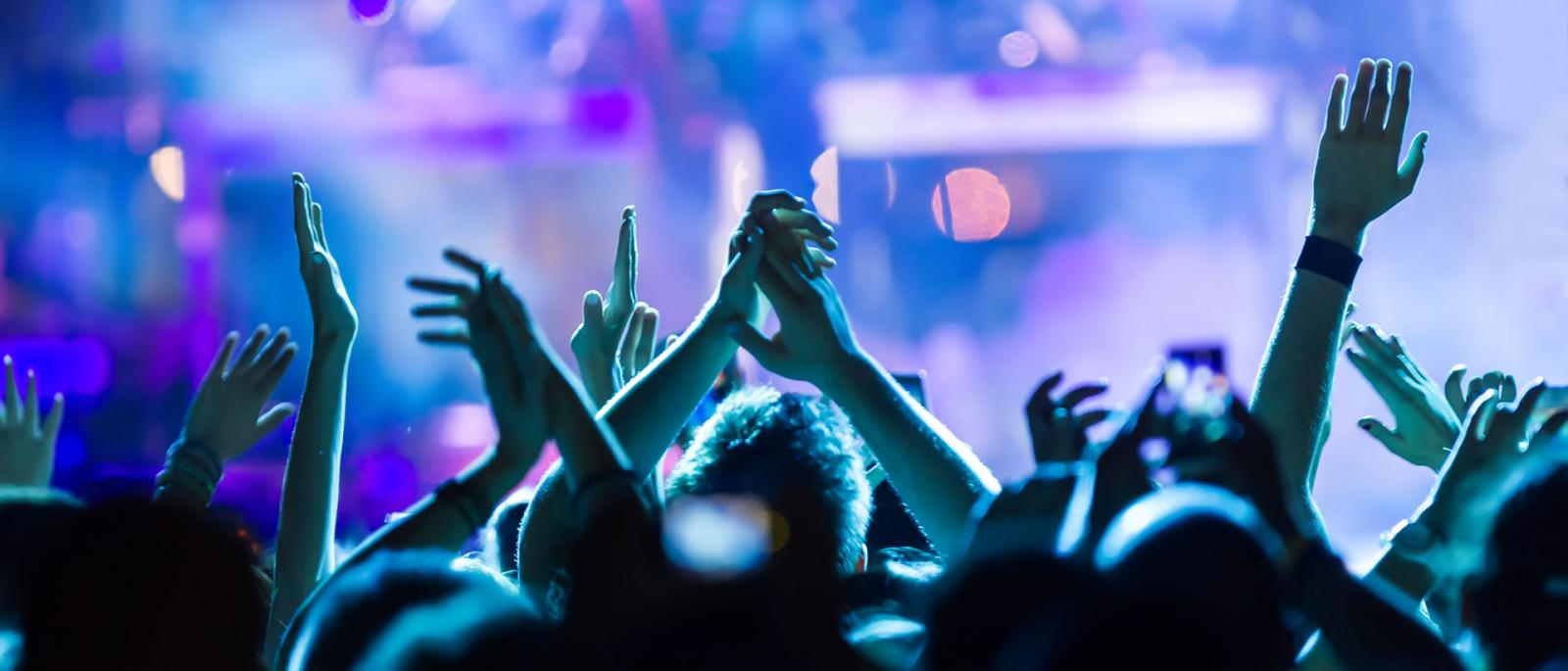 Concert Tickets New York City