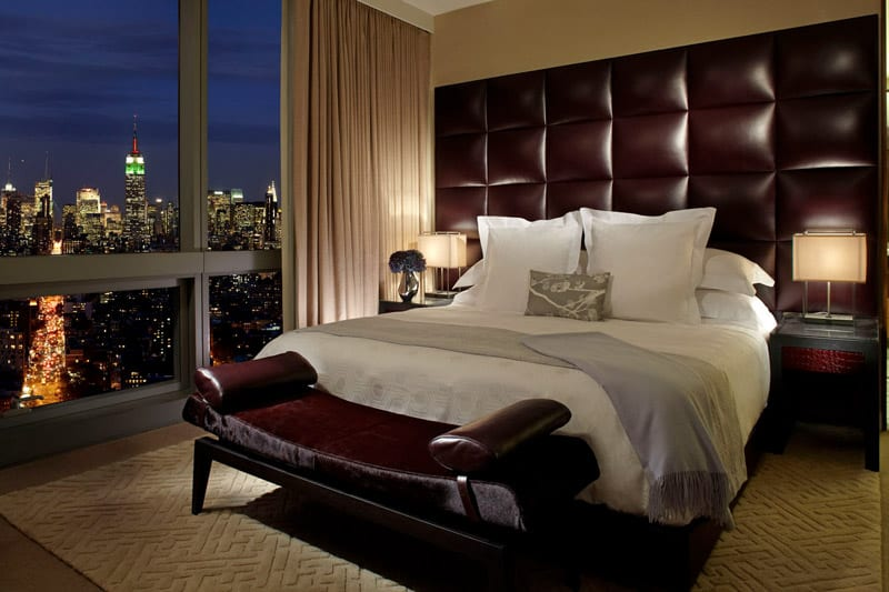 The Best Hotels In Nyc With A View 2017 List