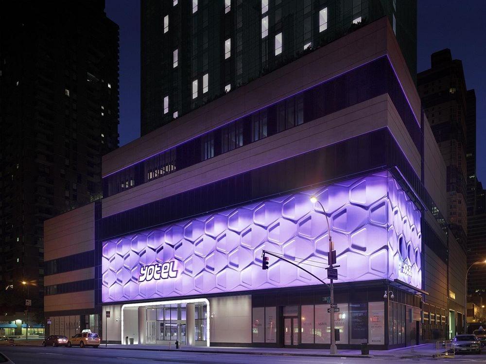 Ny Ny Hotels Times Square