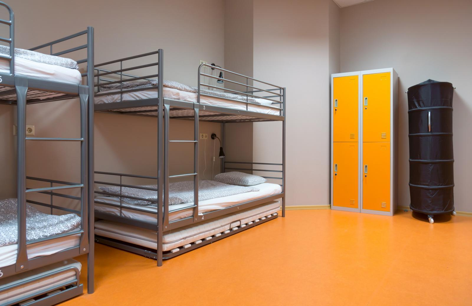 Cheap accommodation NYC