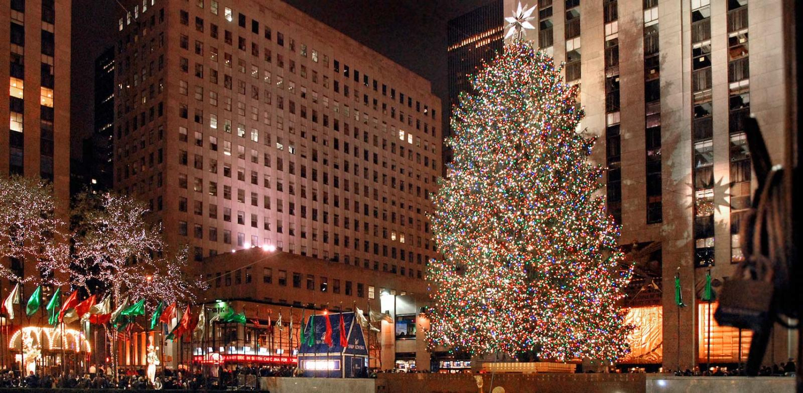 Header Christmas Tree Rockefeller Center