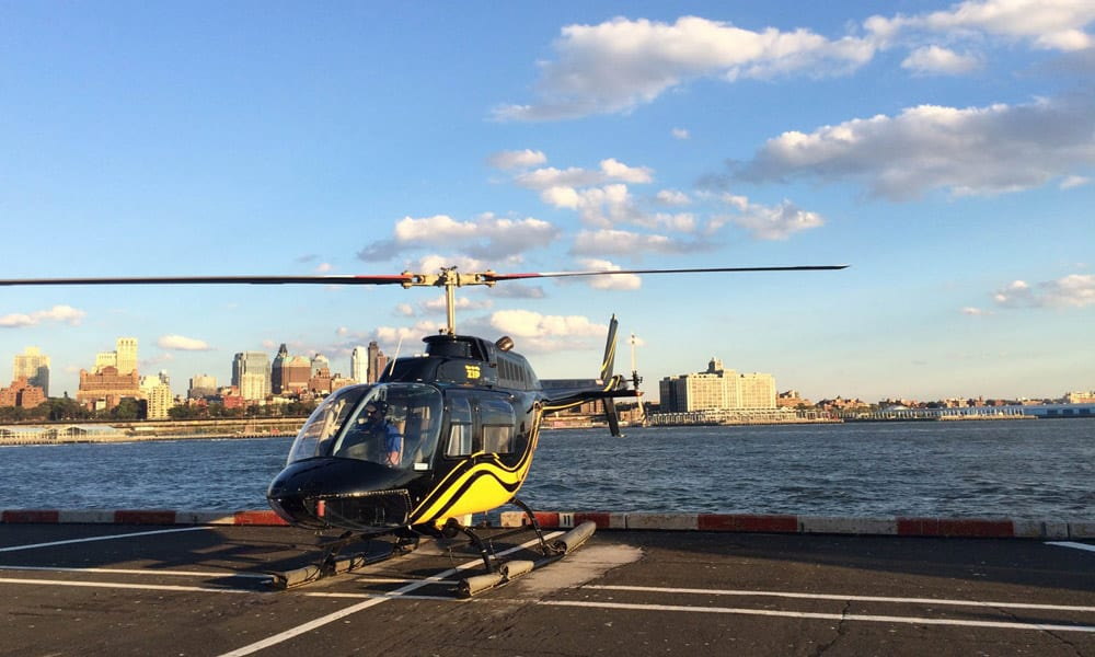 Big Apple Helicopter Tour In New York City  2016  2017 Tickets
