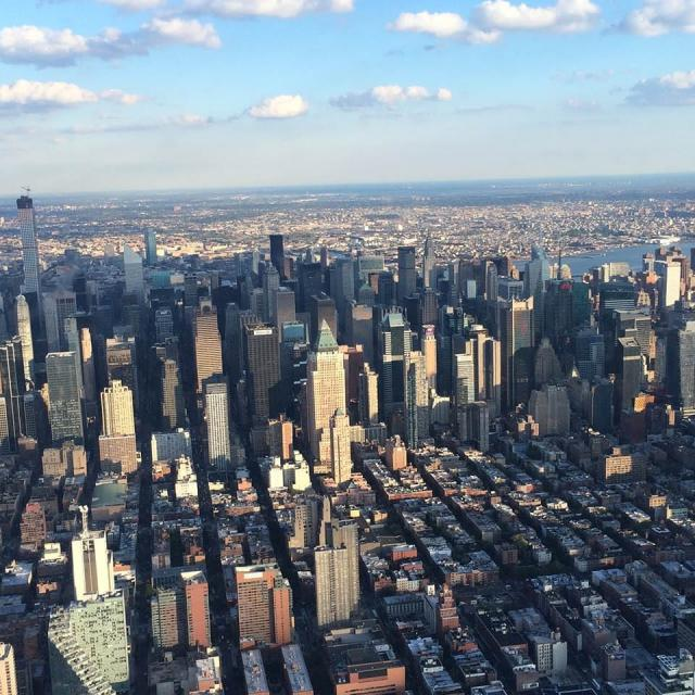 Manhattan Scenic Helicopter Tour
