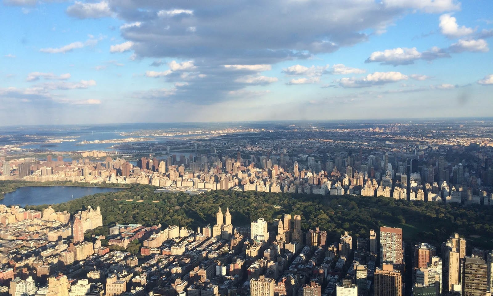 Manhattan Sky Tour – Helicopter Tour