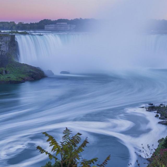 Two-Day Trip to Niagara Falls
