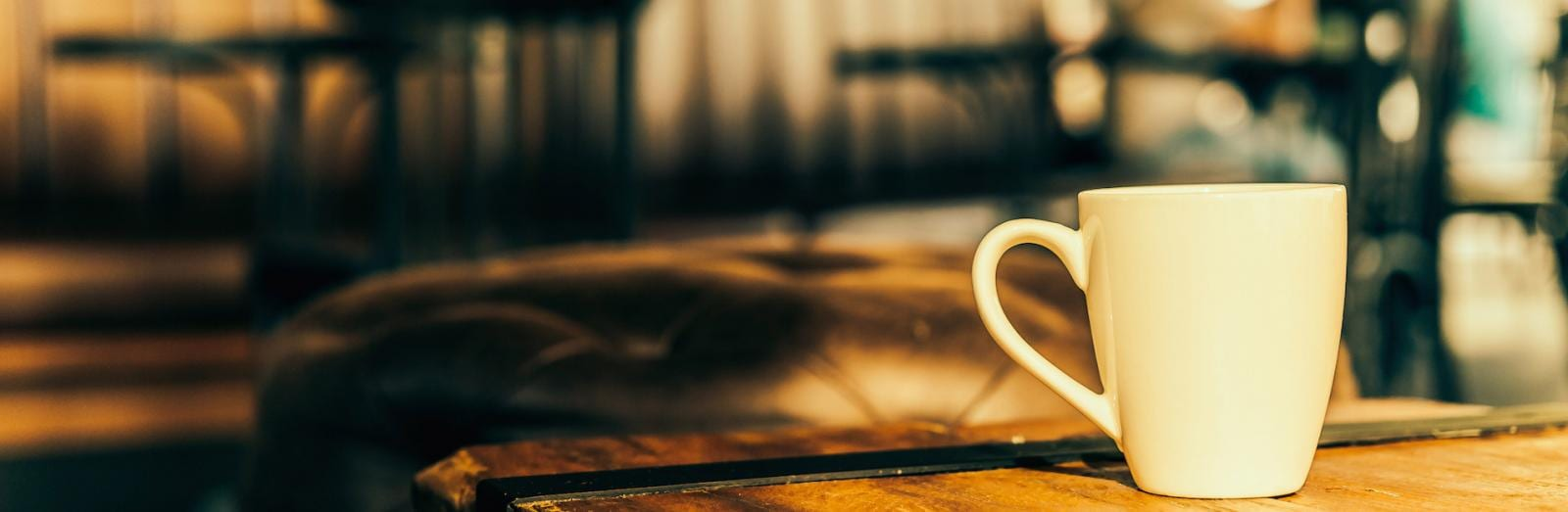 Top 5 Coffee Shops in New York City