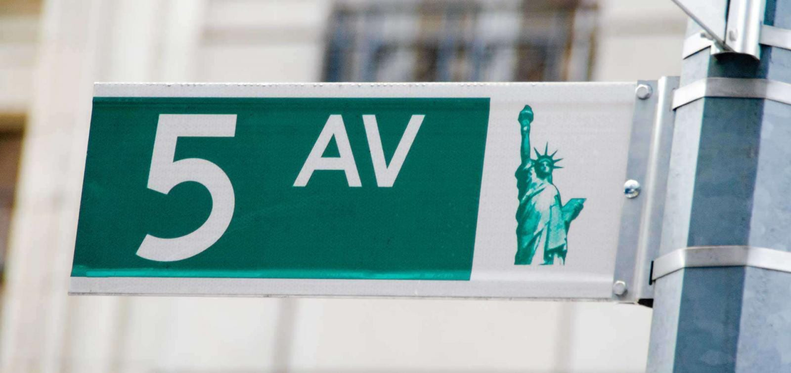 Fifth Avenue In New York Our List Of Best Spots Amp Stores
