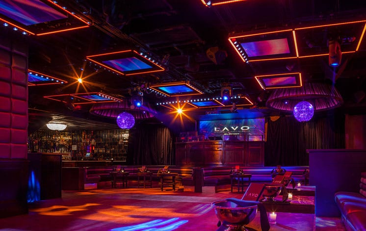 ▷ The Top 7 Clubs in NYC | Ultimate Club Guide 2019