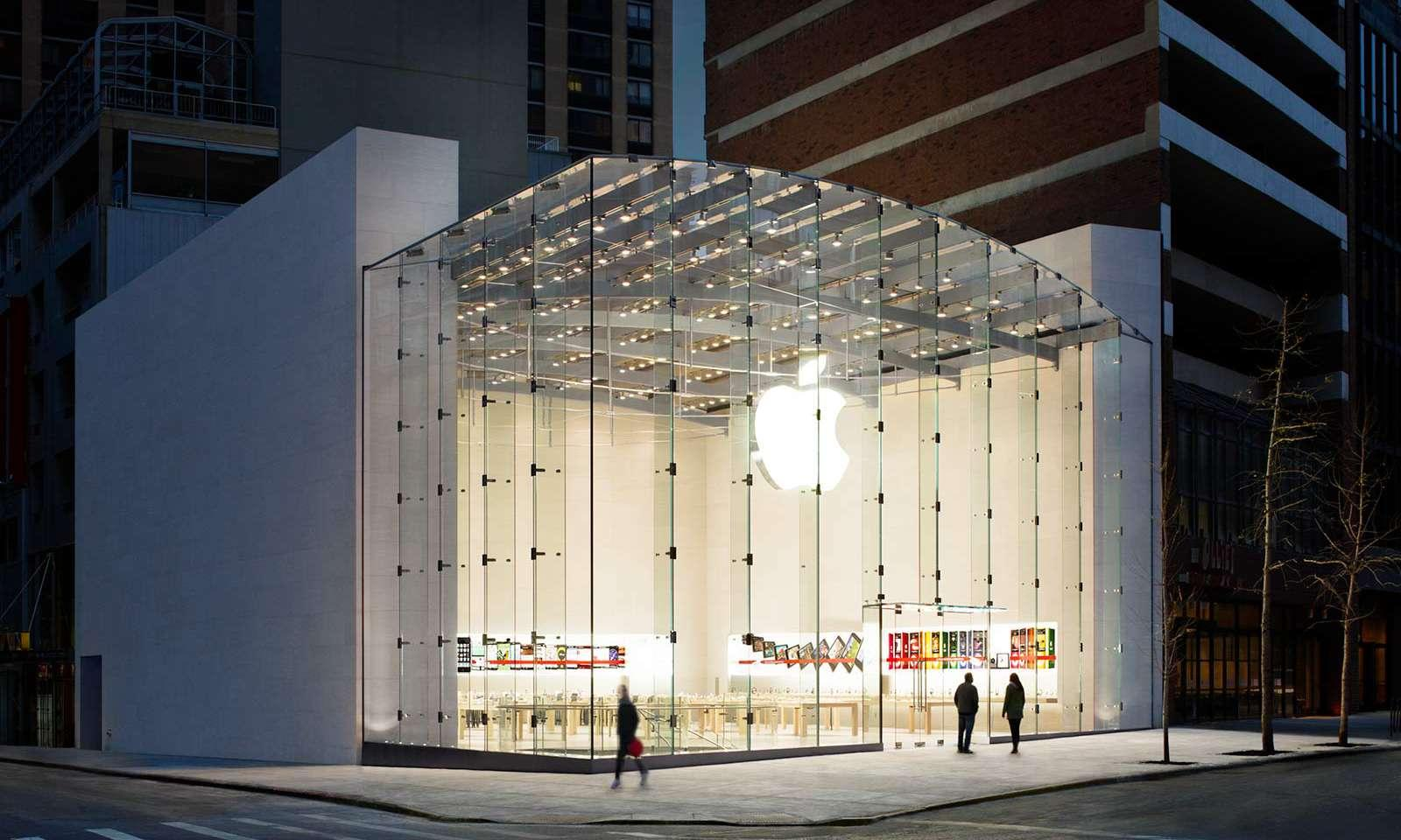 Apple stores in new york addresses customs information for Best stores in nyc