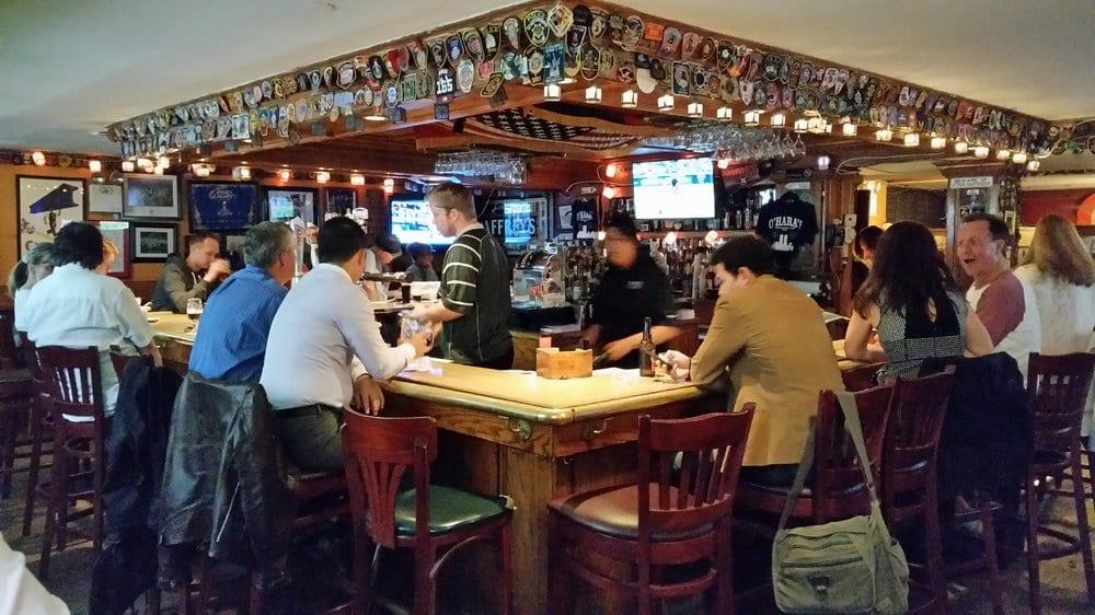 O'Hara's Restaurant & Pub at Ground Zero