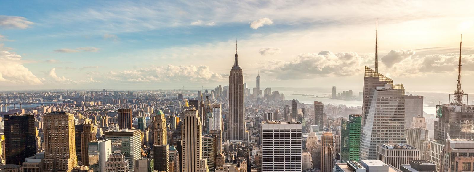 Loving New York-Newsletter