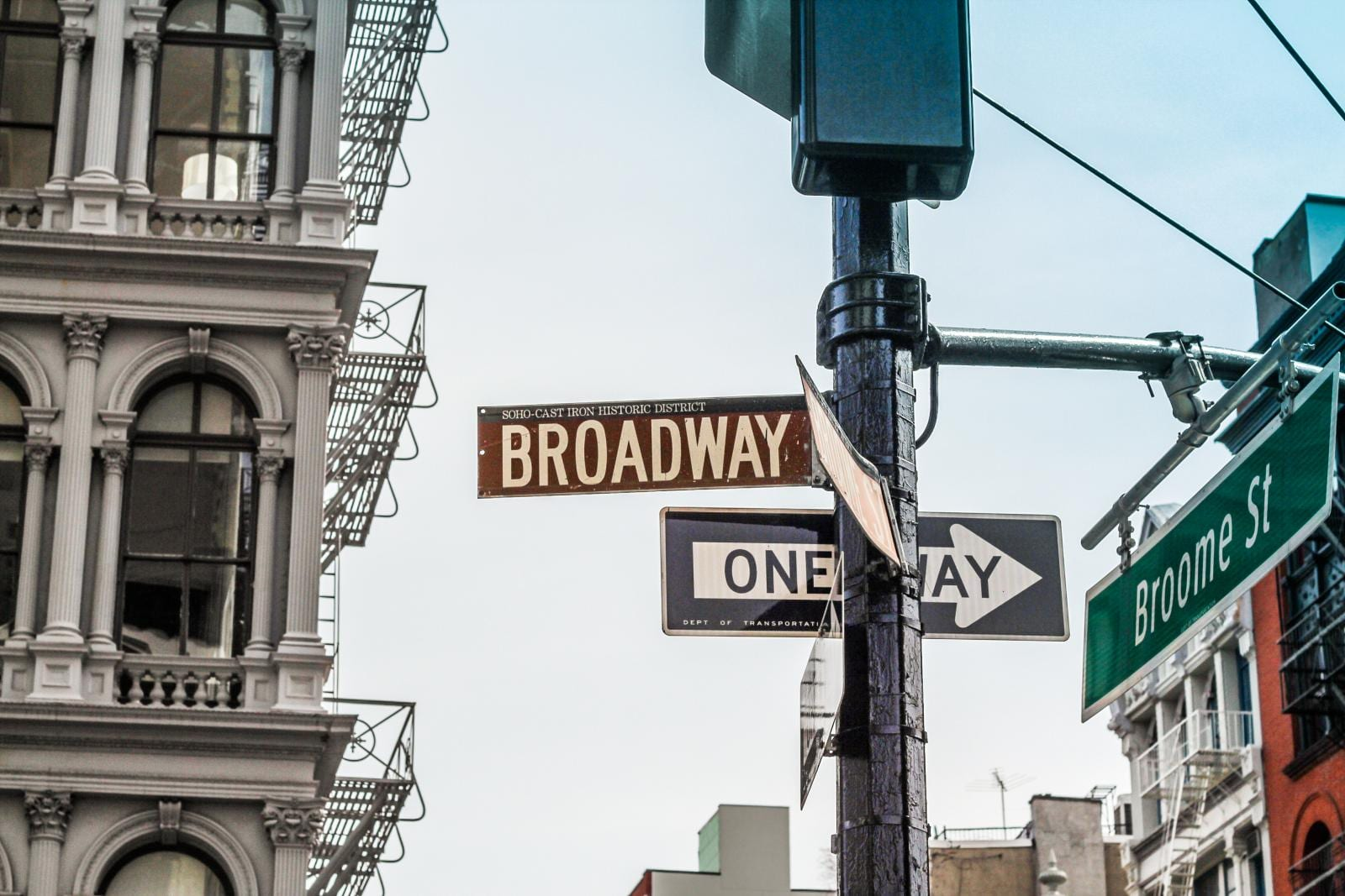 Soho new york city things to do ultimate insider guide for New york city stuff to do