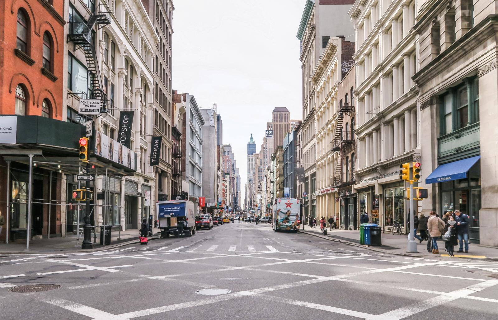 Soho new york city things to do ultimate insider guide for Things to doin nyc