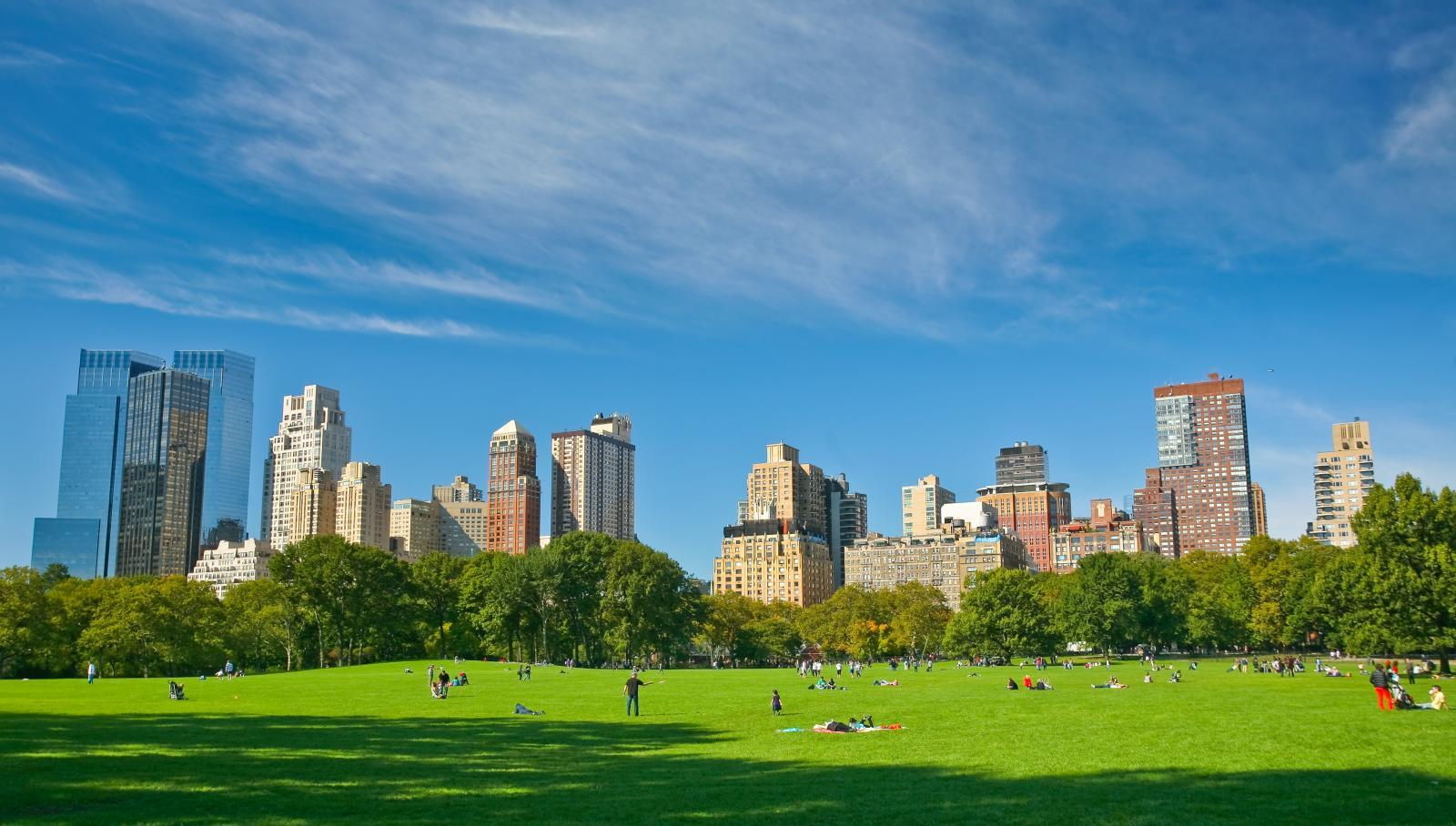 Top 10 FREE things to do NYC Central Park