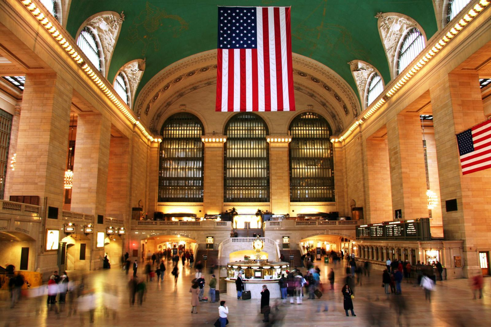 Top 10 FREE things to do NYC Grand Central